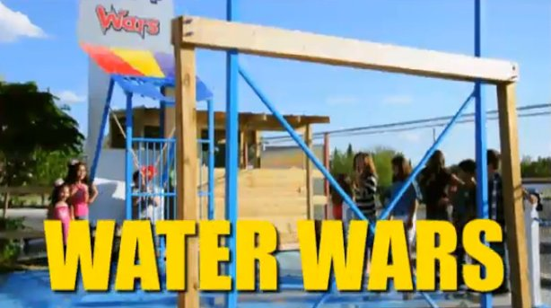 Water Wars game image