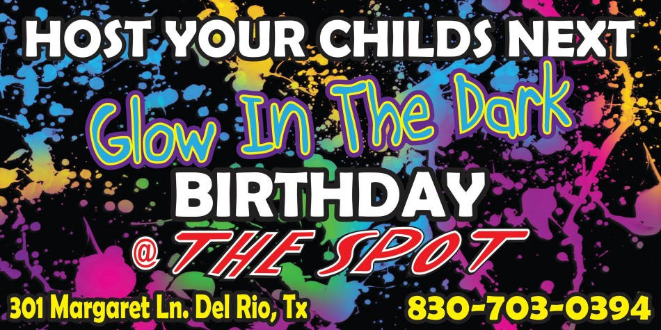Host Your Child's Next Birthday at The Spot | thespotskatingrink.com