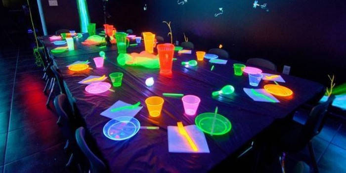 Birthday Parties at THE SPOT | thespotskatingrink.com